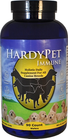 Dog's Immune Support