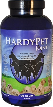 HardyPet Joint 90 Ct. Bottle